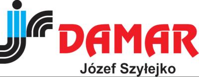 damar logo