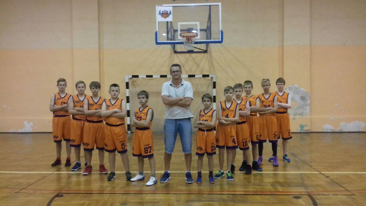 mlodziki team